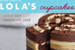 Lolas Cupcakes London