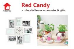 Red Candy Gifts Online | Birmingham, United Kingdom