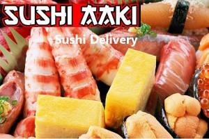 Sushi-Aaki-London