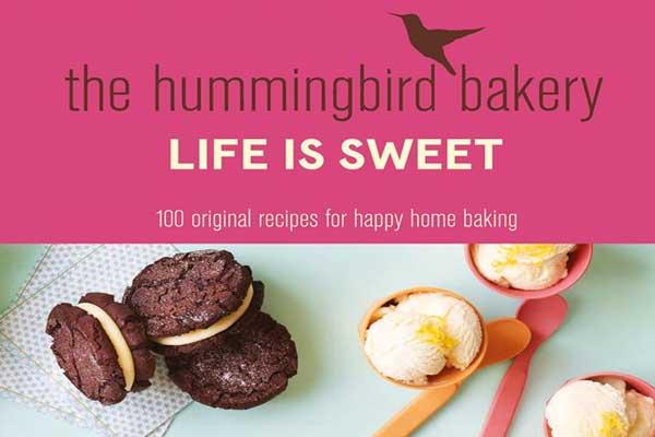The Hummingbird Bakery London