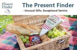 The Present Finder Gift Shop | Unusual Gifts Dorset UK