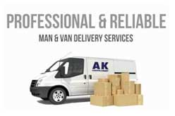 AK Logistics Ready Ltd