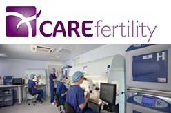 CARE Fertility Clinic London