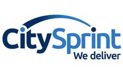 CitySprint Courier | UK Same Day Courier Services
