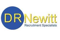 D R Newitt