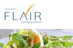Flair Events Catering