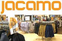 Jacamo Men's Clothing and Fashion | Oxford Street, London