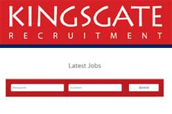 Kingsgate-Recruitment