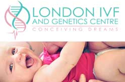 London IVF and Genetic Centre