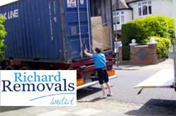 Richard Removals Ltd