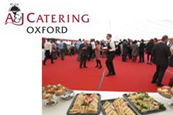 AandJ Catering Oxford