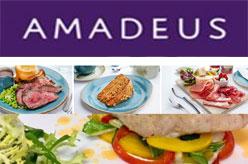 Amadeus-Food