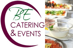 Be Catering Sussex