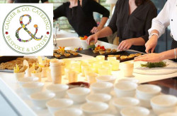 Caiger and Co Catering | Bespoke Catering in London and Dorset