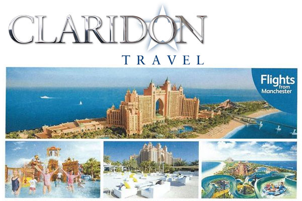 Claridon Travel Nottingham