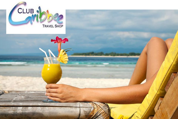 Club Caribbee Travel Shop