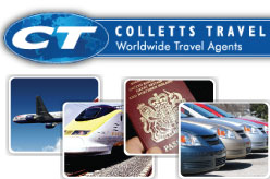 Colletts Travel Limited