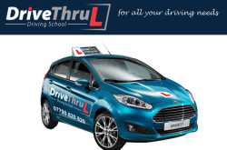 DriveThruL Driving School | Driving Lessons East London