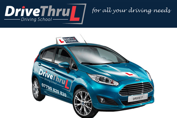 DriveThruL Driving School