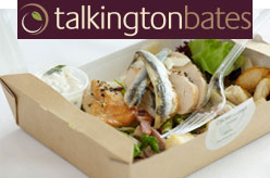 Talkington Bates Contract Caterers
