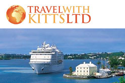 Travel With Kitts Ltd