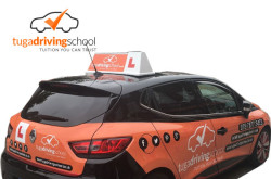 Tuga Driving School London | Driving Lessons Most Areas of London