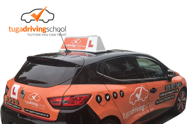 Tuga-Driving-School-London