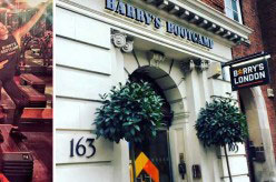 Barry's Bootcamp | 163 Euston Road, London