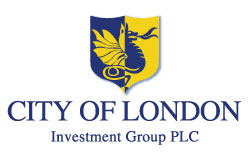 City of London Investment Group