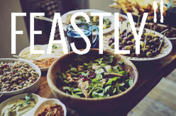 Feastly Contract Catering | London Office Catering, Delivery