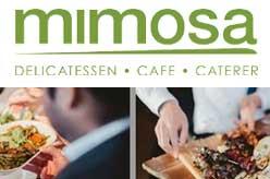Mimosa Deli Outside Caterer