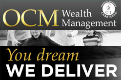 OCM Wealth Management Ltd | Northampton UK