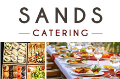Sands Catering London