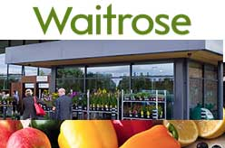 Waitrose London | Locations and Opening Times