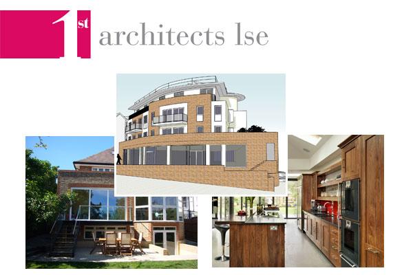 1st Architects lse UK
