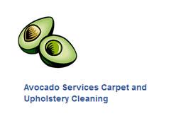 Avocado Services Carpet