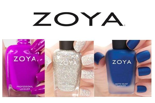 Zoya Nail Polish UK