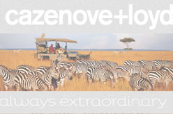 cazenove+loyd Limited | Luxury Travel Agency in London