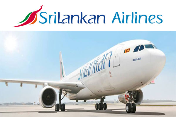 SriLankan Airlines UK