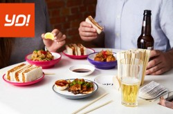 YO! Sushi - UK All Locations
