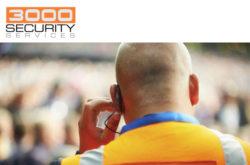 3000 Security Services, Birmingham, West Midlands