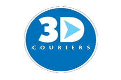 3D Couriers London
