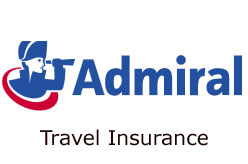 Admiral Travel Insurance - UK Travel Insurance Company