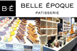 Belle Epoque Patisserie London