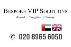 Bespoke VIP Solutions