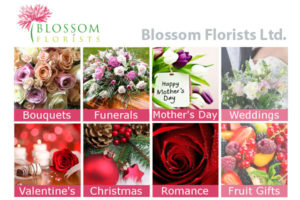 Blossom Florists Ltd