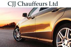 CJJ Chauffeurs Ltd