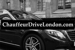 Chauffeur Drive London