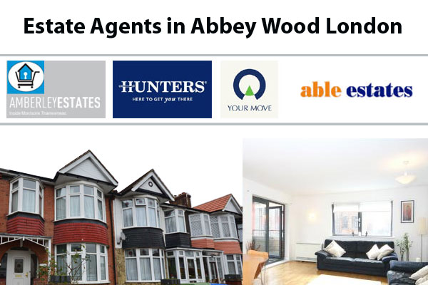Estate Agents Abbey Wood