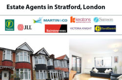 Estate Agents in Stratford London